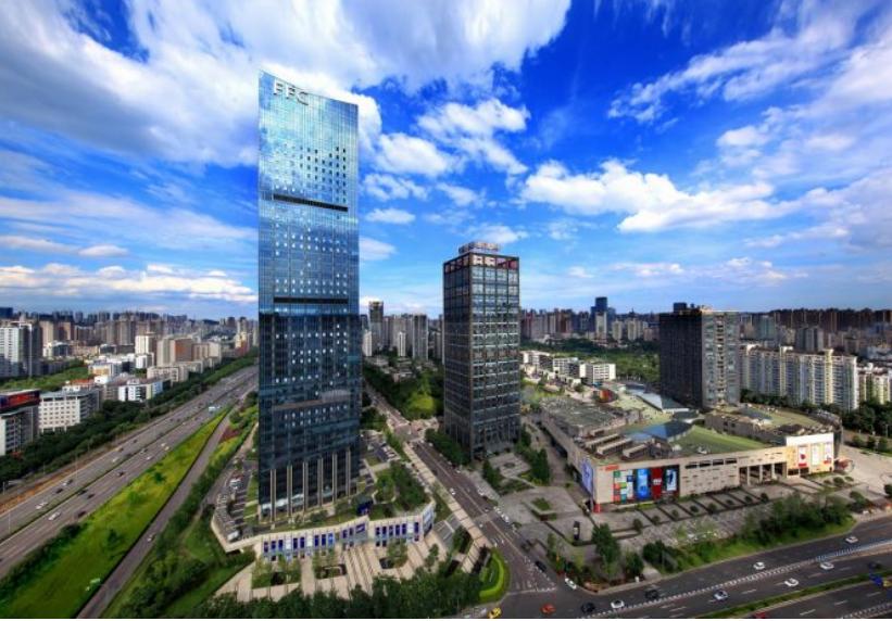 重庆FFC大厦