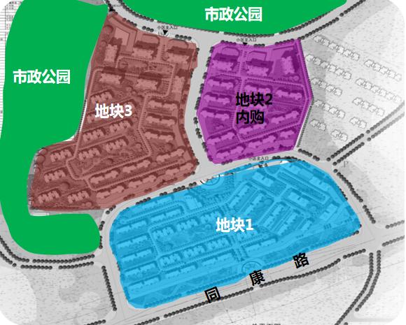 新天泽樾麓台区位图