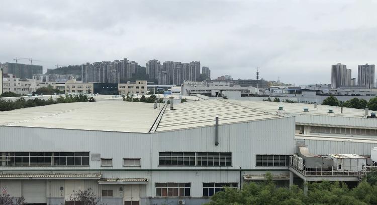中国摩周边工厂