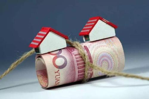 买房创意图
