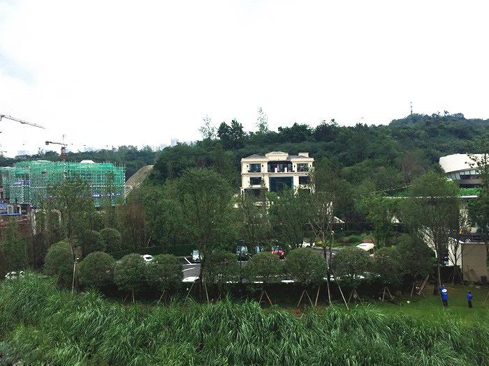龙湖舜山府(二期)
