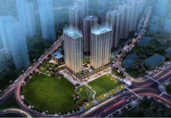 重庆建工嘉寓
